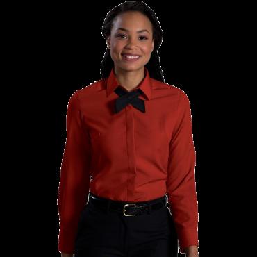 Ed Garments 5291 Women's Batiste Fly Shirt